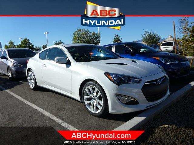 2013 hyundai genesis coupe 3 8 grand touring 3 8 grand touring 2dr coupe for sale in las vegas. Black Bedroom Furniture Sets. Home Design Ideas