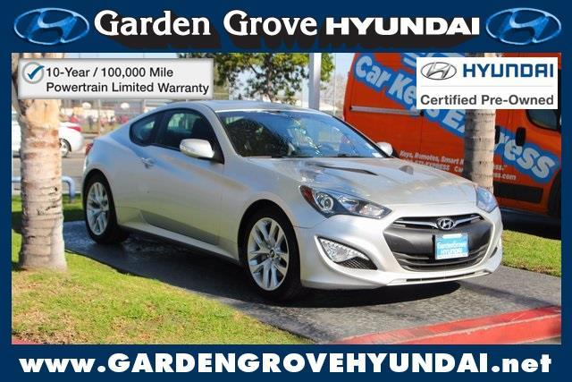 2013 hyundai genesis coupe 3 8 grand touring 3 8 grand touring 2dr coupe for sale in garden. Black Bedroom Furniture Sets. Home Design Ideas