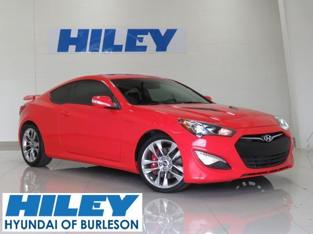 2013 hyundai genesis coupe 3 8 grand touring 3 8 grand touring 2dr coupe for sale in burleson. Black Bedroom Furniture Sets. Home Design Ideas