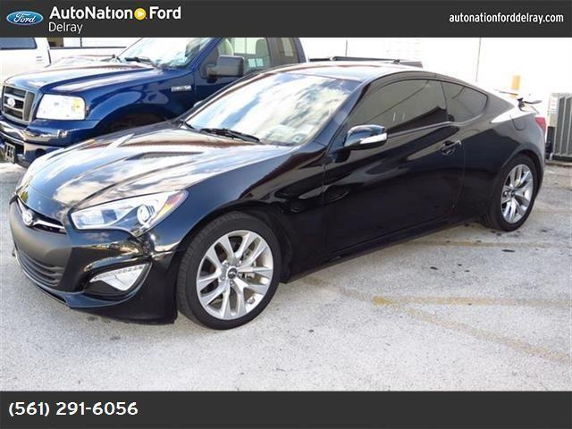 2013 hyundai genesis coupe for sale in delray beach florida classified. Black Bedroom Furniture Sets. Home Design Ideas