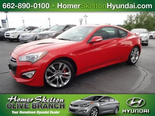 2013 hyundai genesis coupe coupe 3 8 for sale in mineral wells mississippi classified. Black Bedroom Furniture Sets. Home Design Ideas