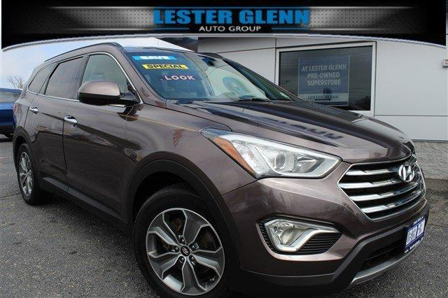 2013 hyundai santa fe gls gls 4dr suv for sale in dover township new jersey classified. Black Bedroom Furniture Sets. Home Design Ideas
