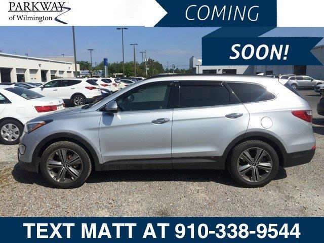 2013 hyundai santa fe limited awd limited 4dr suv for sale in wilmington north carolina. Black Bedroom Furniture Sets. Home Design Ideas