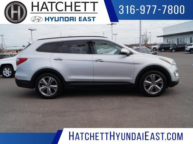 2013 Hyundai Santa Fe Limited Limited 4dr Suv For Sale In