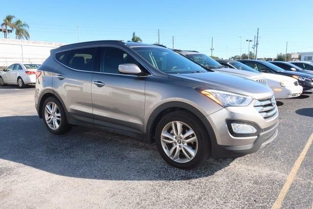 2013 hyundai santa fe sport 2 0t 2 0t 4dr suv for sale in new port richey florida classified. Black Bedroom Furniture Sets. Home Design Ideas