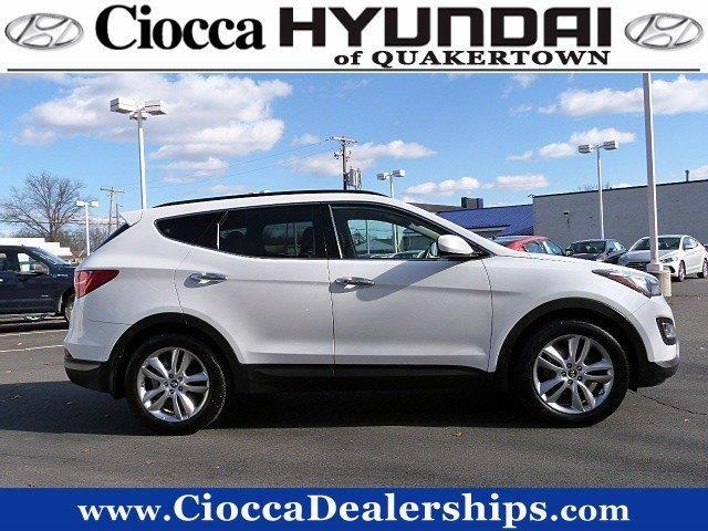 2013 hyundai santa fe sport 2 0t 2 0t 4dr suv for sale in quakertown pennsylvania classified. Black Bedroom Furniture Sets. Home Design Ideas