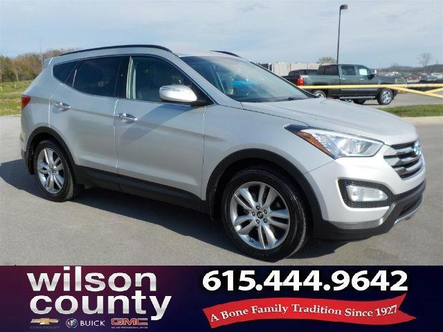 2013 hyundai santa fe sport 2 0t 2 0t 4dr suv for sale in lebanon tennessee classified. Black Bedroom Furniture Sets. Home Design Ideas