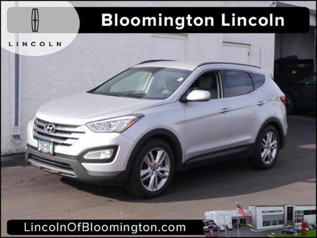 2013 hyundai santa fe sport 2 0t 2 0t 4dr suv for sale in minneapolis minnesota classified. Black Bedroom Furniture Sets. Home Design Ideas