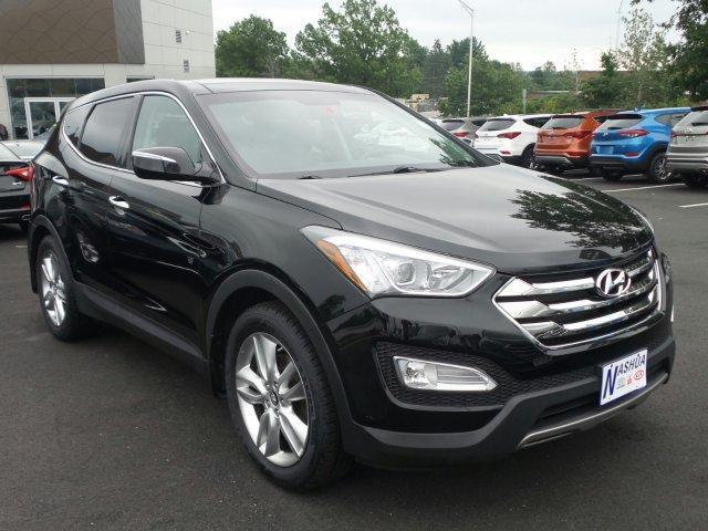 2013 hyundai santa fe sport 2 0t 2 0t 4dr suv for sale in nashua new hampshire classified. Black Bedroom Furniture Sets. Home Design Ideas