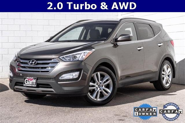 2013 hyundai santa fe sport 2 0t awd 2 0t 4dr suv for sale in salt lake city utah classified. Black Bedroom Furniture Sets. Home Design Ideas