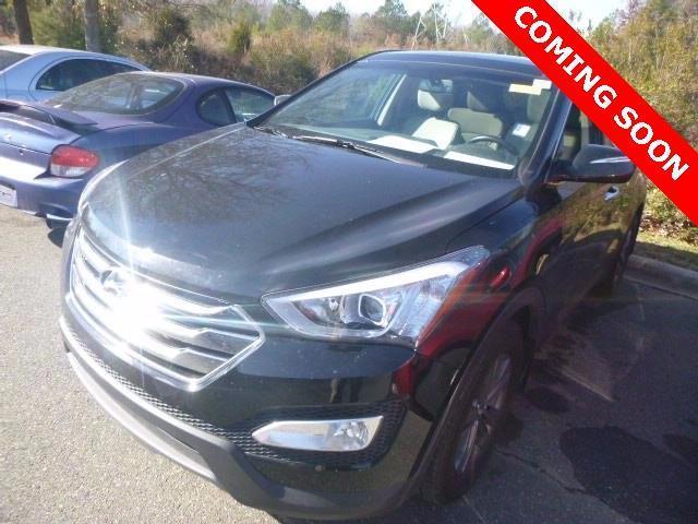 2013 Hyundai Santa Fe Sport 2.4L 2.4L 4dr SUV