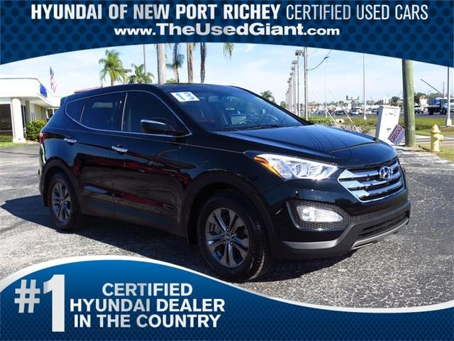 2013 hyundai santa fe sport new port richey fl for sale in new port richey florida classified. Black Bedroom Furniture Sets. Home Design Ideas