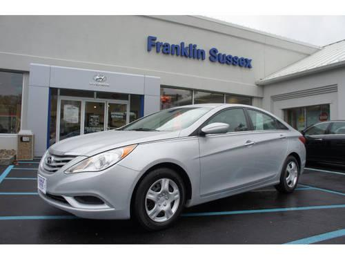 2013 hyundai sonata 4 dr sedan gls for sale in ridgewood new jersey classified. Black Bedroom Furniture Sets. Home Design Ideas