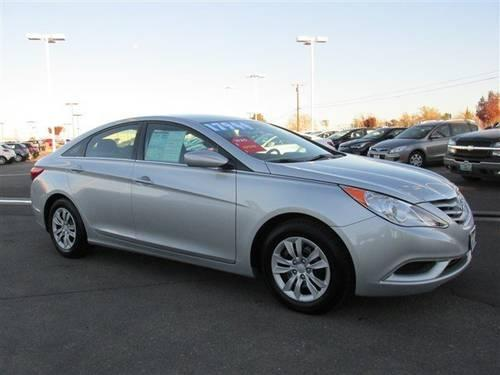 2013 hyundai sonata 4dr car gls for sale in baldy mesa california classified. Black Bedroom Furniture Sets. Home Design Ideas