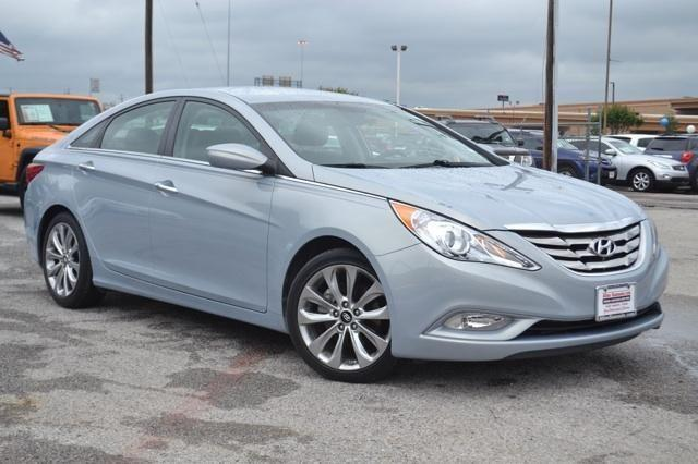 2013 hyundai sonata 4dr car gls for sale in fort worth texas classified. Black Bedroom Furniture Sets. Home Design Ideas