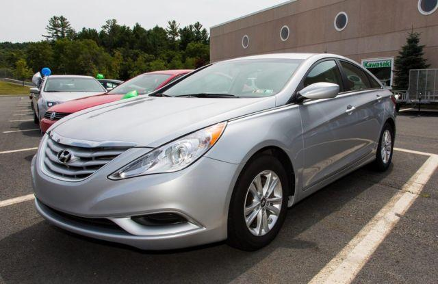 2013 hyundai sonata for sale in bethany pennsylvania classified. Black Bedroom Furniture Sets. Home Design Ideas