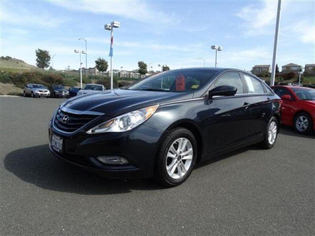 2013 Hyundai Sonata For Sale In Vallejo California