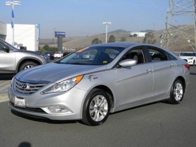 2013 hyundai sonata gls for sale in vallejo california. Black Bedroom Furniture Sets. Home Design Ideas