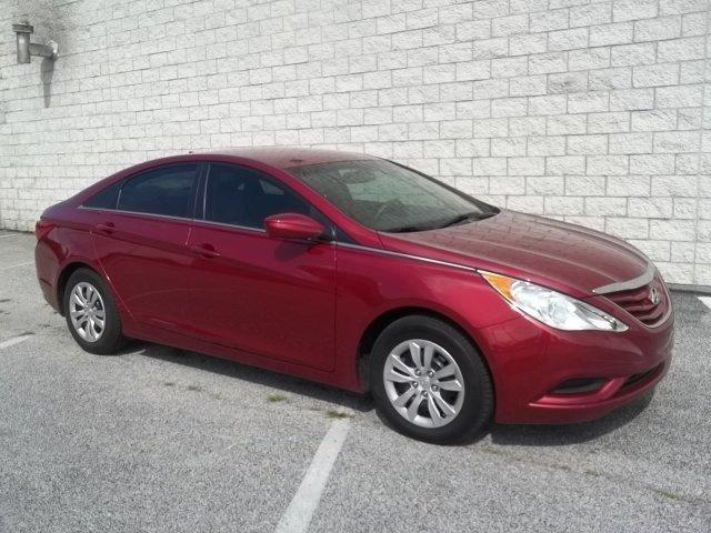 2013 hyundai sonata gls for sale in saint peters missouri. Black Bedroom Furniture Sets. Home Design Ideas