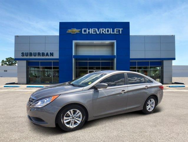 2013 hyundai sonata gls gls 4dr sedan for sale in. Black Bedroom Furniture Sets. Home Design Ideas