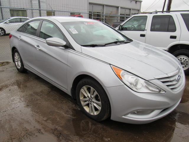 2013 hyundai sonata gls gls 4dr sedan for sale in acorn kentucky classified. Black Bedroom Furniture Sets. Home Design Ideas