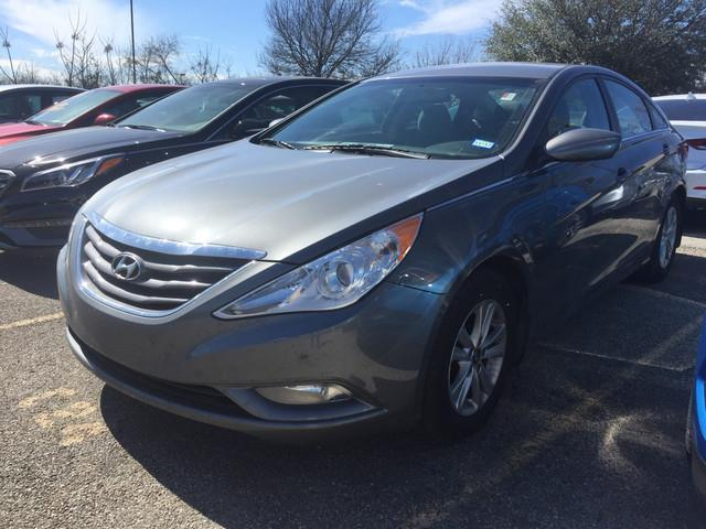 2013 hyundai sonata gls gls 4dr sedan for sale in austin texas classified. Black Bedroom Furniture Sets. Home Design Ideas