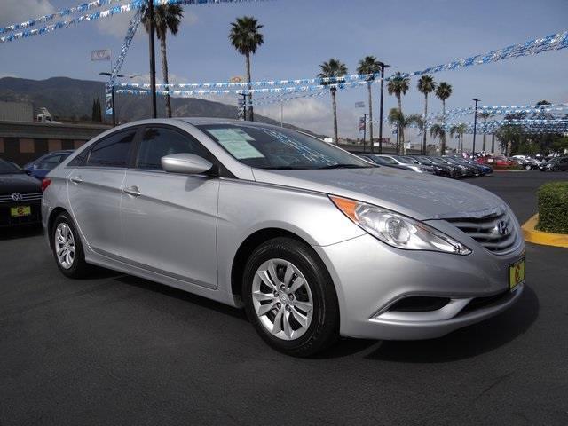 Hyundai Inland Empire >> 2013 Hyundai Sonata GLS GLS 4dr Sedan for Sale in Corona ...