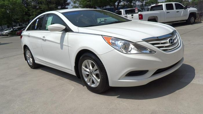 2013 hyundai sonata gls gls 4dr sedan for sale in fresno california classified. Black Bedroom Furniture Sets. Home Design Ideas