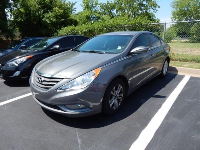 2013 hyundai sonata gls gls 4dr sedan for sale in oklahoma city oklahoma classified. Black Bedroom Furniture Sets. Home Design Ideas