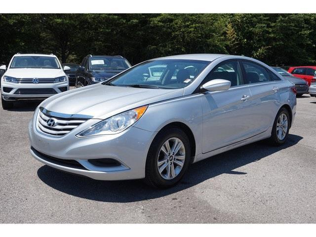 2013 hyundai sonata gls gls 4dr sedan for sale in murfreesboro tennessee classified. Black Bedroom Furniture Sets. Home Design Ideas