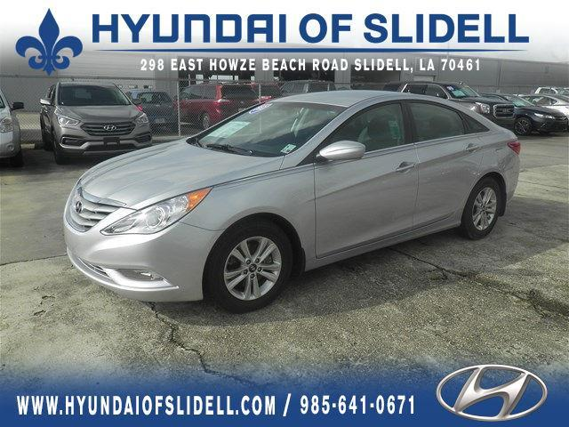2013 hyundai sonata gls gls 4dr sedan for sale in slidell louisiana classified. Black Bedroom Furniture Sets. Home Design Ideas