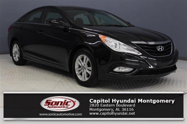 2013 Hyundai Sonata Gls Gls 4dr Sedan For Sale In