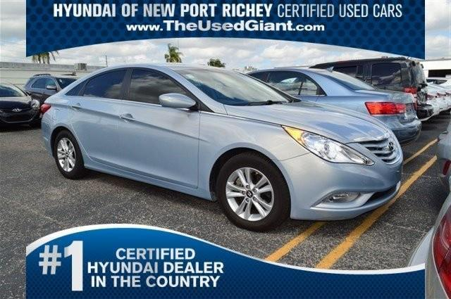 2013 hyundai sonata gls new port richey fl for sale in new port richey florida classified. Black Bedroom Furniture Sets. Home Design Ideas