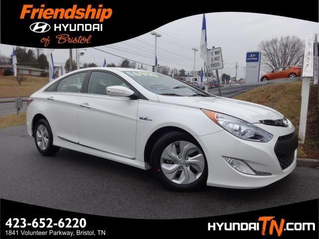 2013 hyundai sonata hybrid sedan base for sale in johnson city tennessee classified. Black Bedroom Furniture Sets. Home Design Ideas