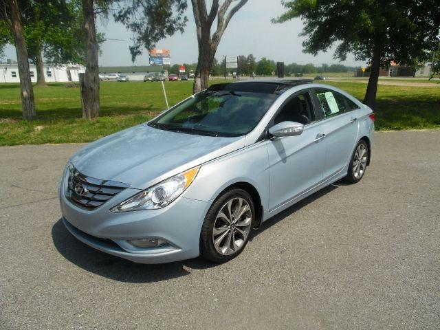 2013 hyundai sonata limited 2 0t 4dr sedan for sale in herrin illinois classified. Black Bedroom Furniture Sets. Home Design Ideas
