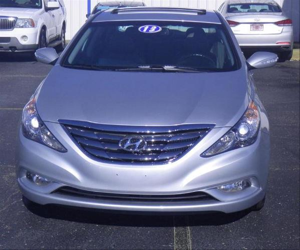 2013 hyundai sonata limited 2 0t limited 2 0t 4dr sedan for sale in mineral wells mississippi. Black Bedroom Furniture Sets. Home Design Ideas