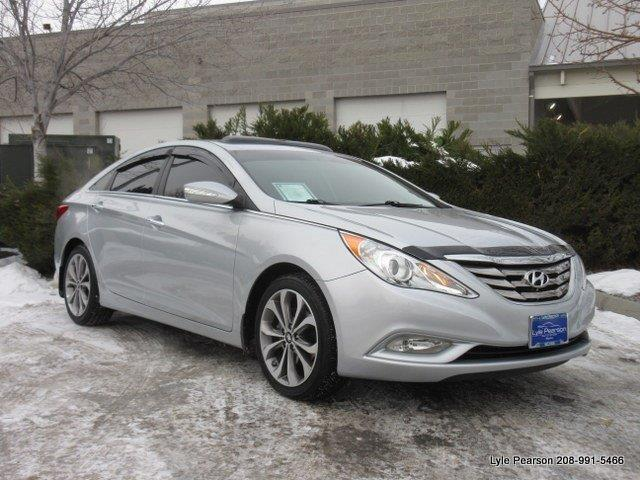2013 hyundai sonata limited 2 0t limited 2 0t 4dr sedan for sale in boise idaho classified. Black Bedroom Furniture Sets. Home Design Ideas