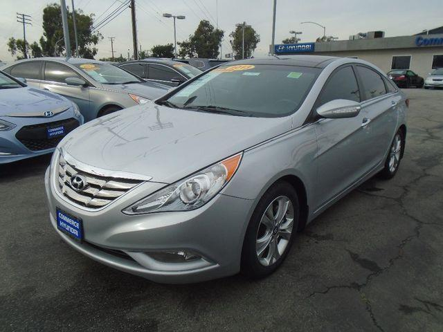 2013 hyundai sonata limited limited 4dr sedan for sale in los angeles california classified. Black Bedroom Furniture Sets. Home Design Ideas