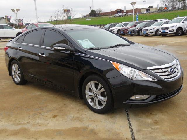 2013 hyundai sonata limited limited 4dr sedan for sale in brenham texas classified. Black Bedroom Furniture Sets. Home Design Ideas