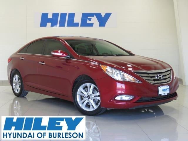 2013 hyundai sonata limited limited 4dr sedan for sale in burleson texas classified. Black Bedroom Furniture Sets. Home Design Ideas