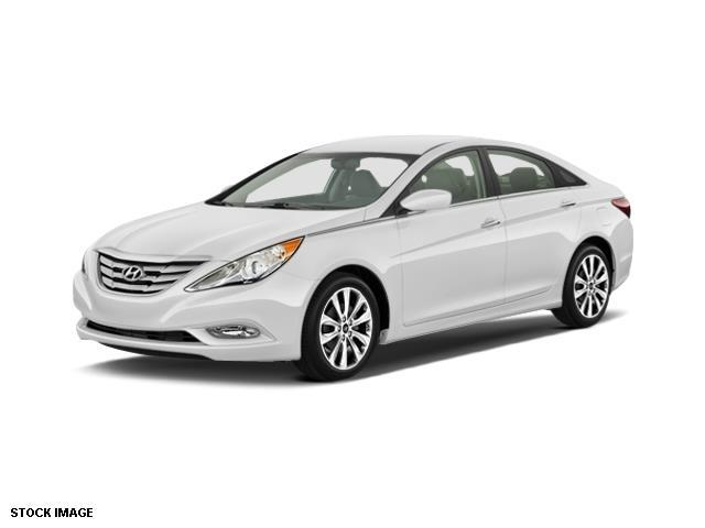 2013 Hyundai Sonata Limited Limited 4dr Sedan