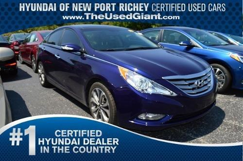 2013 hyundai sonata se 2 0t 4dr sedan for sale in new port richey florida classified. Black Bedroom Furniture Sets. Home Design Ideas