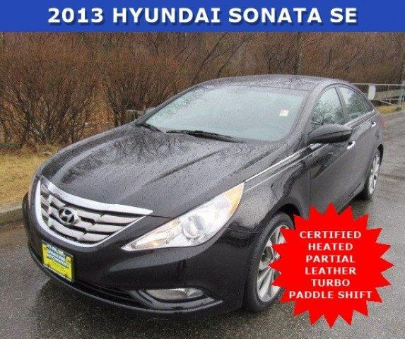 Hyundai Sonata 2 0 T For Sale >> 2013 Hyundai Sonata SE 2.0T SE 2.0T 4dr Sedan for Sale in Lionshead Lake, New Jersey Classified ...