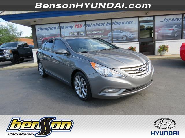 2013 hyundai sonata se se 4dr sedan for sale in spartanburg south carolina classified. Black Bedroom Furniture Sets. Home Design Ideas