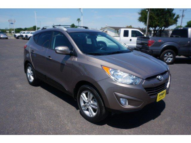 2013 hyundai tucson gls 4dr suv pzev for sale in alton texas classified. Black Bedroom Furniture Sets. Home Design Ideas