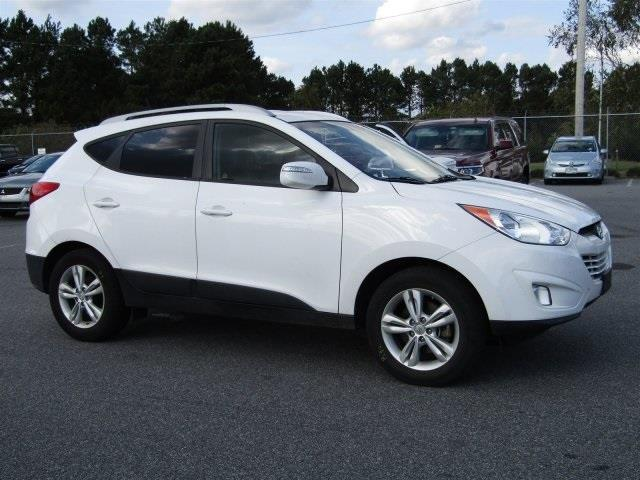 2013 hyundai tucson gls awd gls 4dr suv for sale in elizabeth city north carolina classified. Black Bedroom Furniture Sets. Home Design Ideas