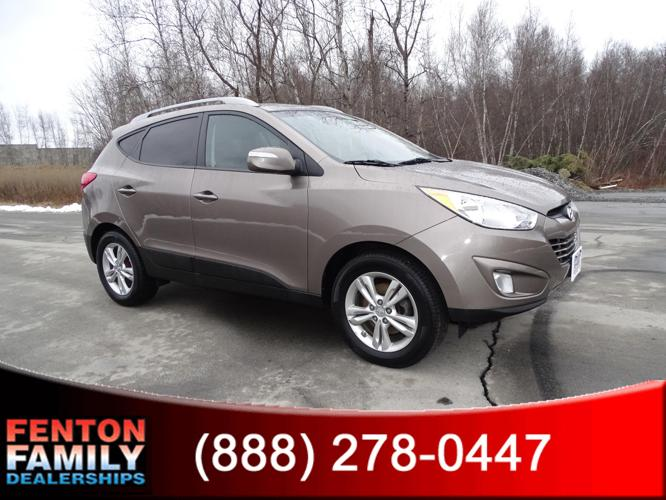 2013 hyundai tucson gls awd gls 4dr suv for sale in keene new hampshire classified. Black Bedroom Furniture Sets. Home Design Ideas