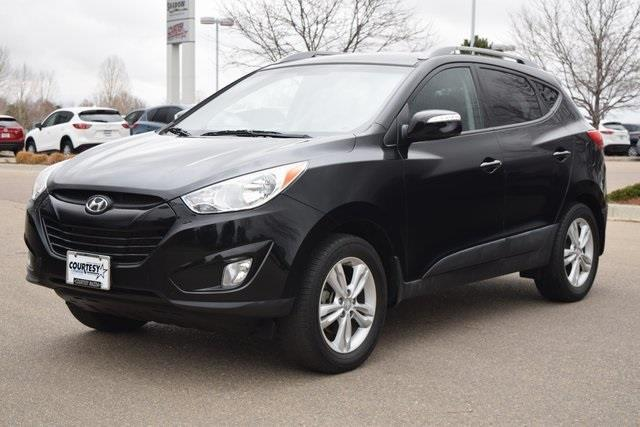 2013 hyundai tucson gls awd gls 4dr suv for sale in longmont colorado classified. Black Bedroom Furniture Sets. Home Design Ideas