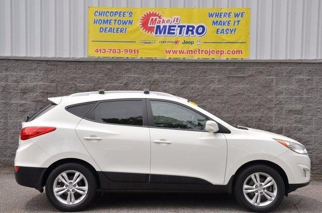 2013 hyundai tucson gls awd gls 4dr suv for sale in chicopee massachusetts classified. Black Bedroom Furniture Sets. Home Design Ideas