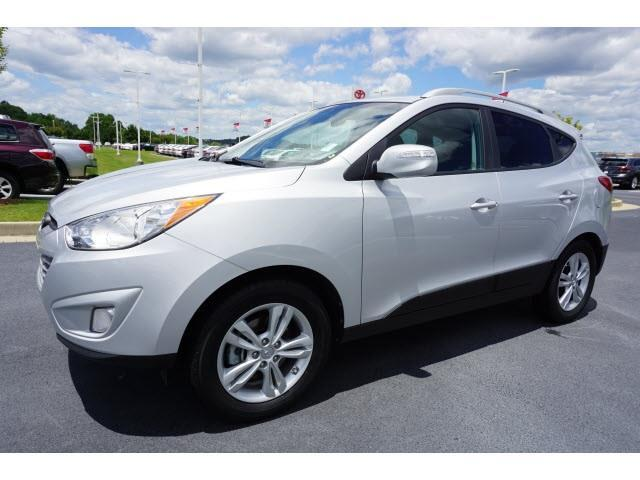 2013 hyundai tucson gls gls 4dr suv for sale in macon georgia classified. Black Bedroom Furniture Sets. Home Design Ideas
